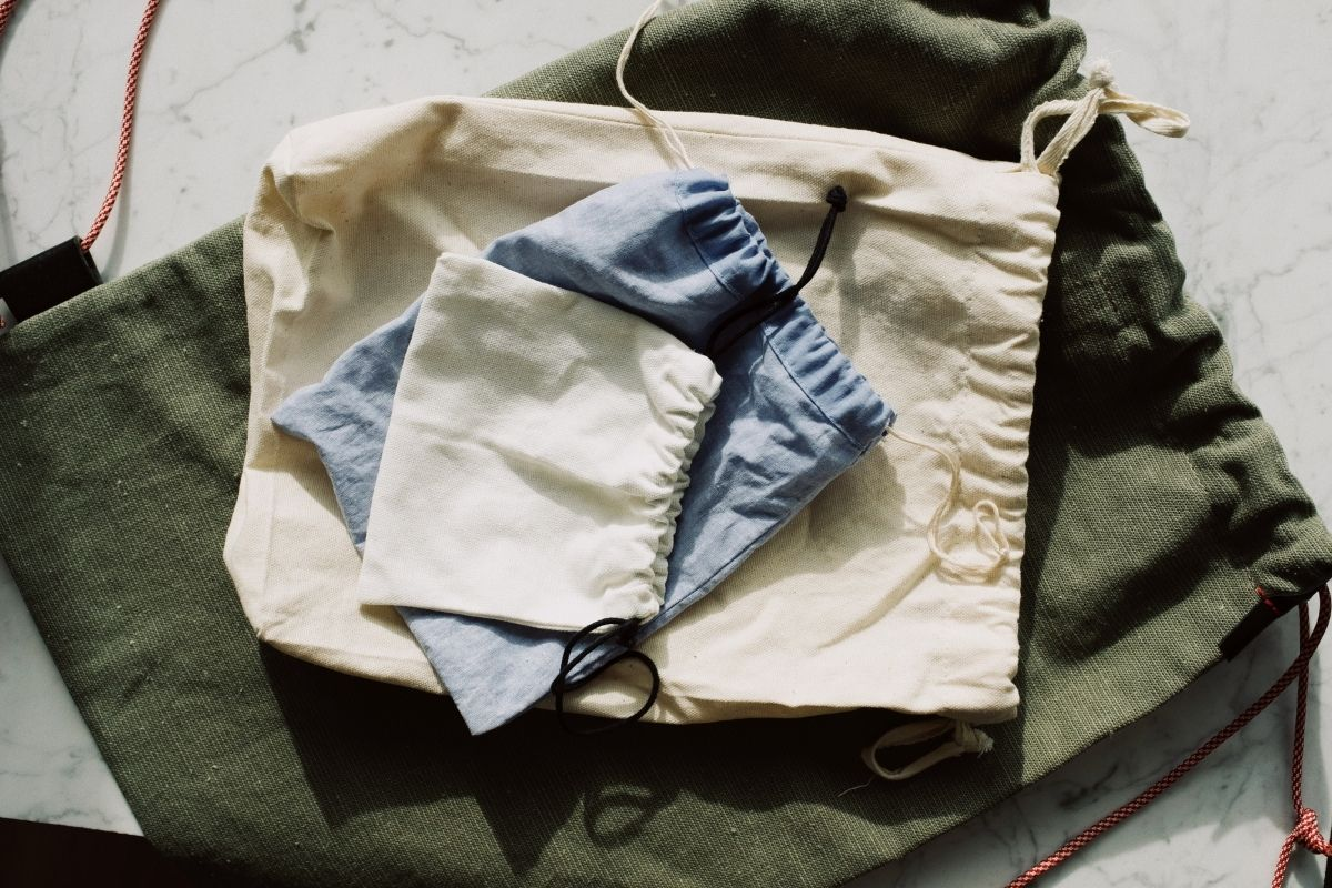 What Is A Bushcraft Pouch?