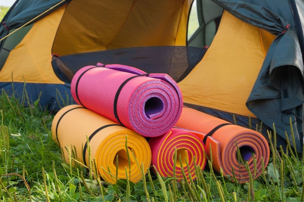 Tips to Make Your Sleeping Pad Quieter – Making A Sleeping Pad Less Noisy
